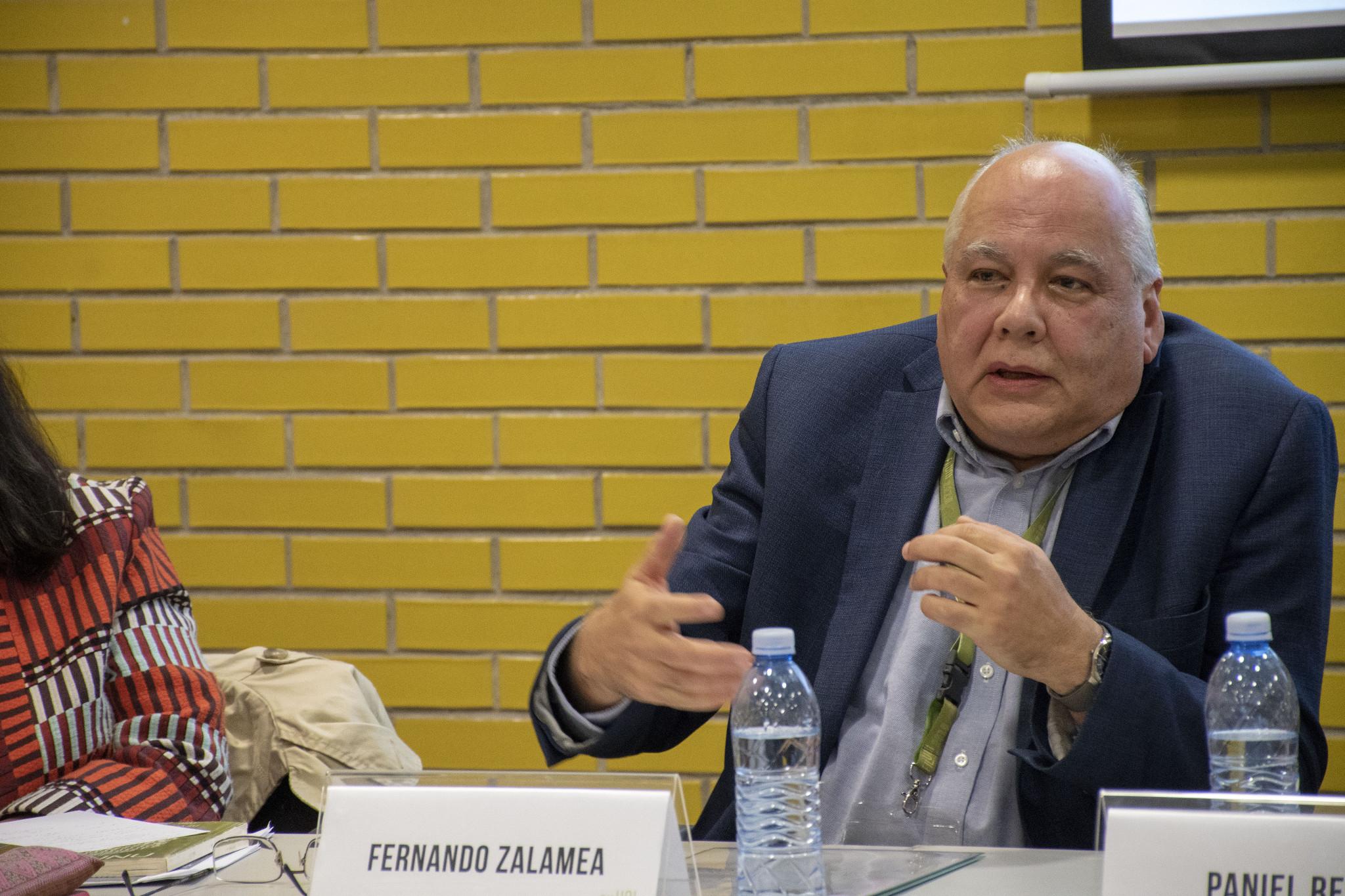 Foto: David Sánchez S./Editorial UN
