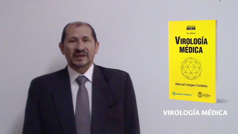 Virología Médica (Manuel Vargas Córdoba)